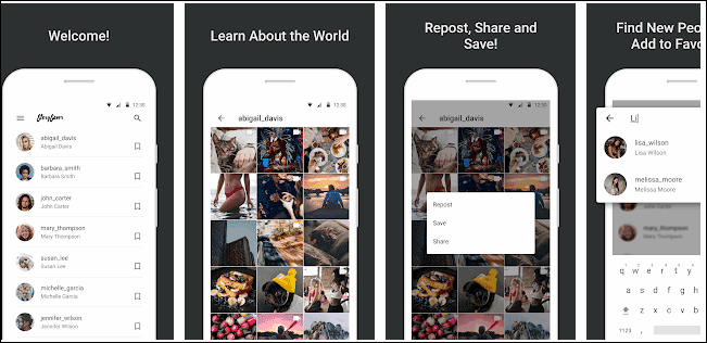 How to view someone's Instagram Stories Privately on Android App