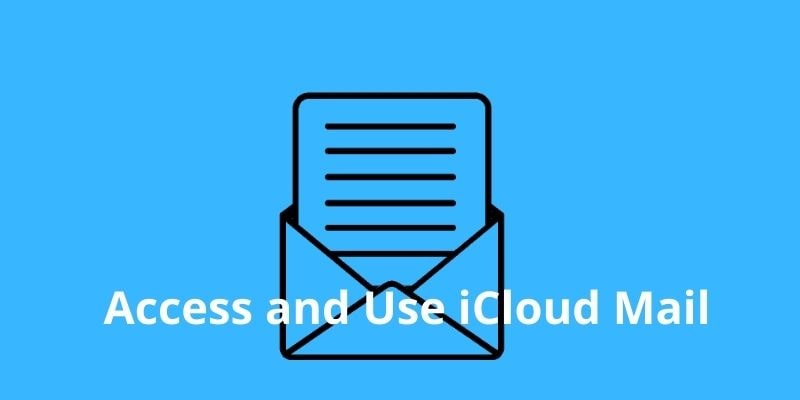 How to Access iCloud Mail from Any Web Browser