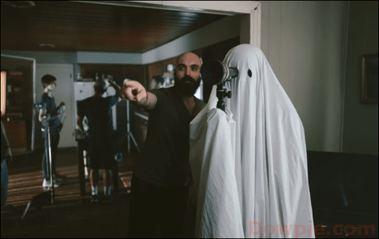 A Ghost Story Movie on Netflix